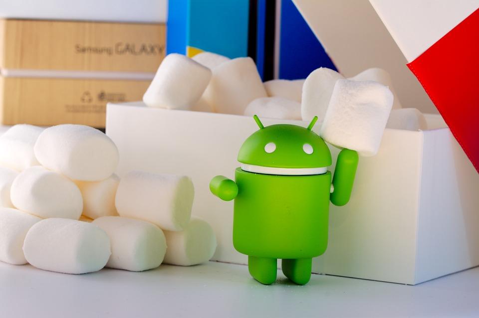 avantages du système Android