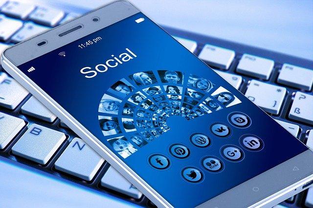 Gestionnaire des réseaux sociaux