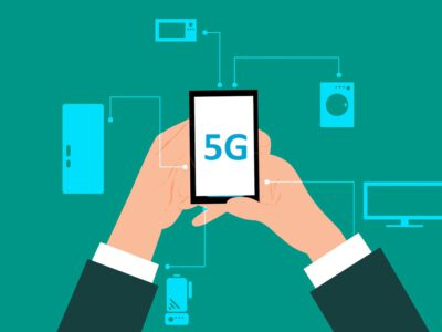 impact de la 5G sur le Marketing