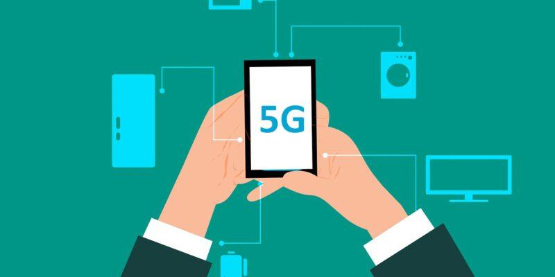 impact de la 5G sur le Marketing