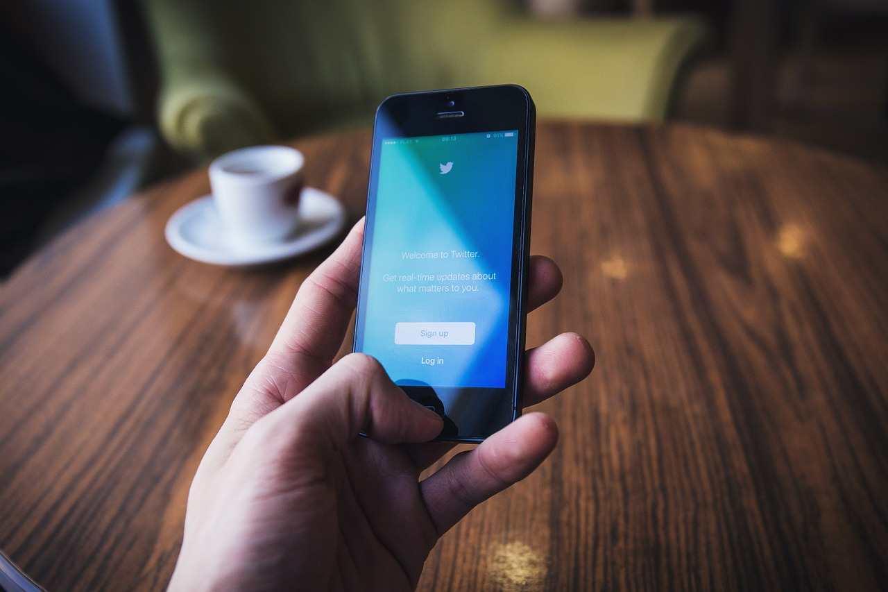 tweets audios