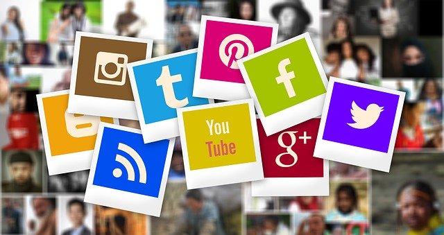 L'utilisation des réseaux sociaux pendant le confinement