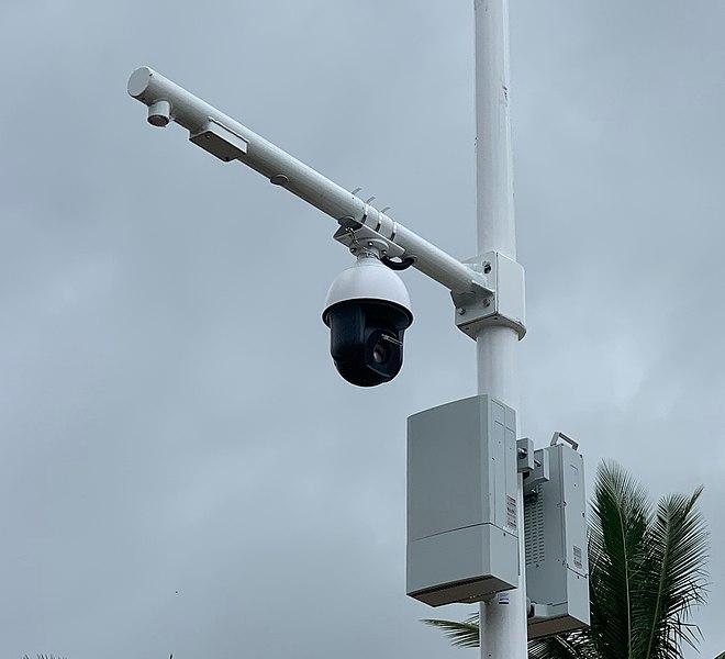 L'intelligence artificielle au service de la sécurité
