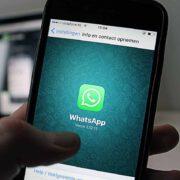 WhatsApp : permettra bientôt d'envoyer et de recevoir de l'argent