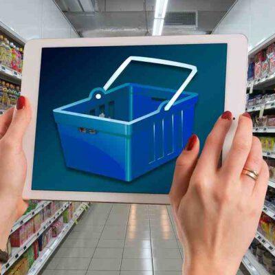 E-commerce alimentaire : La pandémie du Covid-19 a fini par convaincre les consommateurs