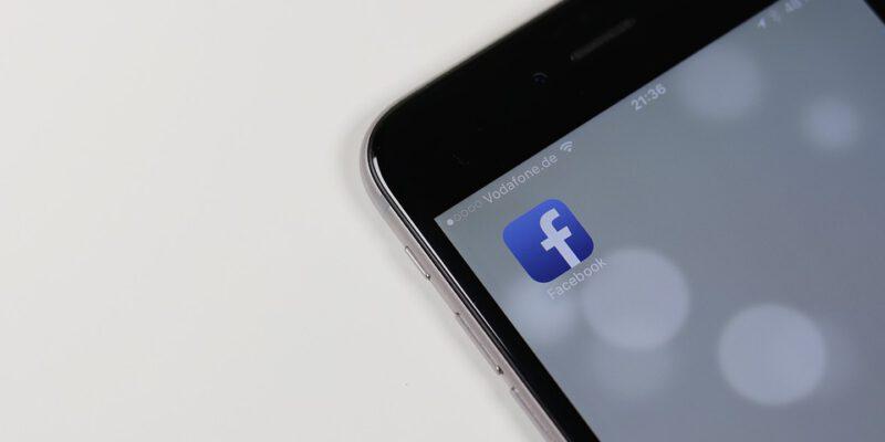 Facebook s'inquiète de la nouvelle mise à jour iOS 14