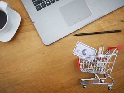 Covide-19 : les nouvelles habitudes d'achat