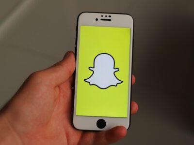 Snapchat et convid-19