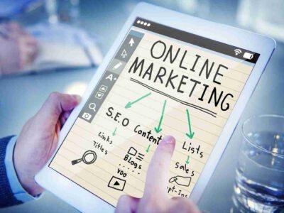IA et marketing de contenu