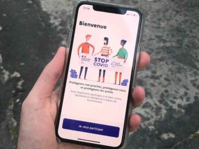 Dix choses à savoir sur l'application Française « StopCovid »