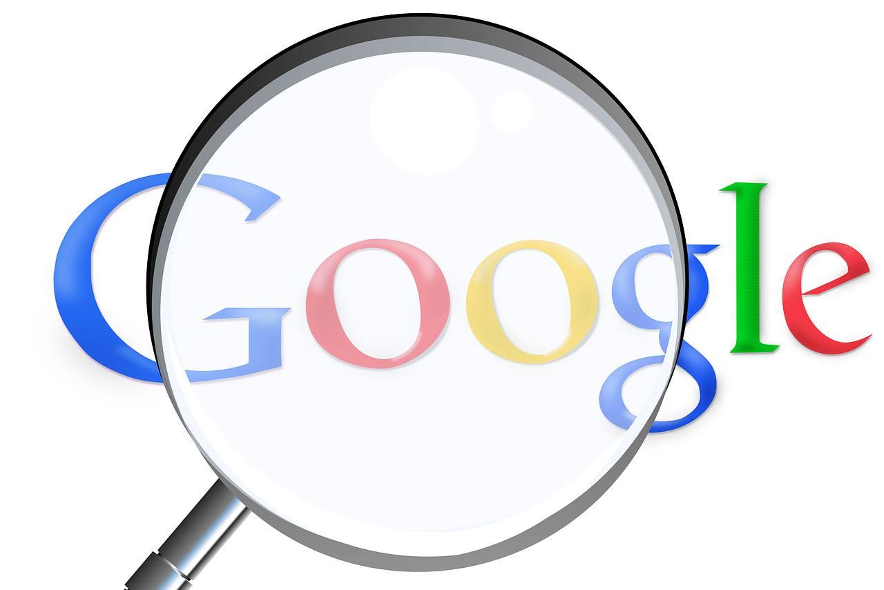 Problèmes d'indexation sur Google
