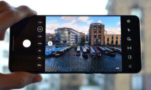 Samsung s20 Ecrans Affichage