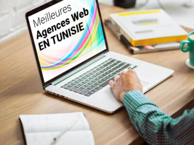 meilleures agences Web