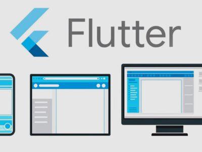 Google annonce Flutter 2 avec la prise en charge des applications Web et de bureau